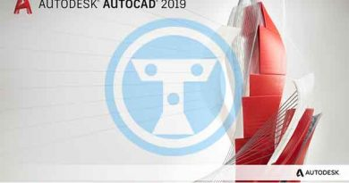 Download AutoCAD 2019 Full 5