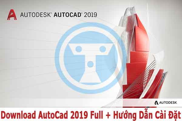 Download AutoCAD 2019 Full 1