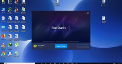Download BlueStacks Full win 7 8 10 – Giả lập Android trên PC 3