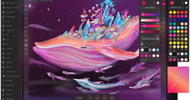 [Download] Tải Affinity Designer Full Crack