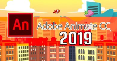 Download Adobe Animate CC 2019 Crack Mới Nhất