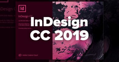Download Adobe InDesign CC 2019 Crack Link Google Drive