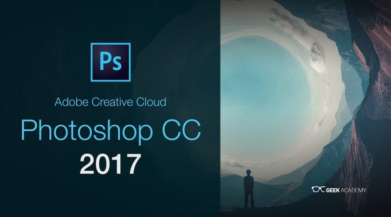 Download Adobe Photoshop CC 2017 Link Google Drive