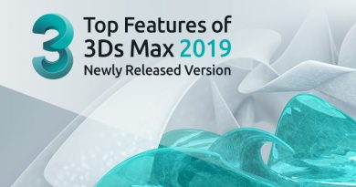Download Autodesk 3ds Max 2019 Full Crack