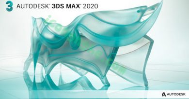Download Autodesk 3ds Max 2020 Full
