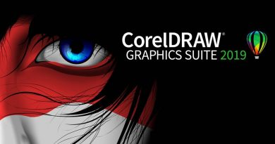 Download CorelDRAW Graphics Suite 2019 Mới Nhất Full Crack