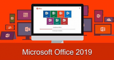 Download Office 2019 Professional Plus Full Key 4