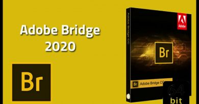 Download Adobe Bridge CC 2020 Mới Nhất