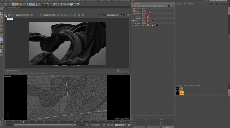 Download Redshift Render for Cinema 4D / 3ds Max / Maya / Houdini