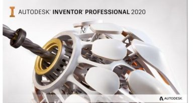 Download Autodesk Inventor Professional 2019 Full Crack