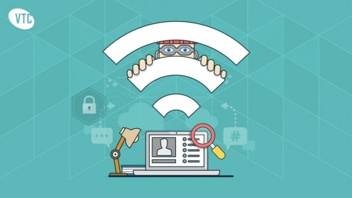 Tài liệu hacking wireless network