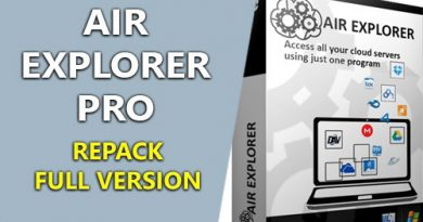 Download Air Explorer Pro 2.7.0