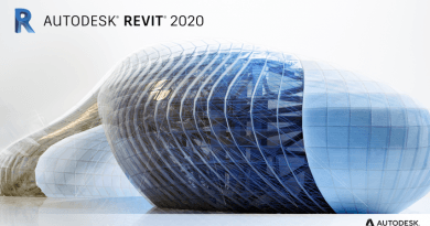 Download Autodesk Revit 2020