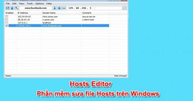 Download Hosts Editor