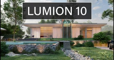 Download Lumion 10 Pro