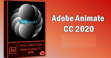 Download Adobe Animate 2020