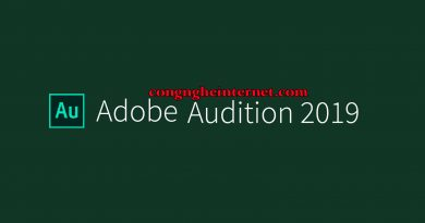 Download Adobe Audition CC 2019 Full