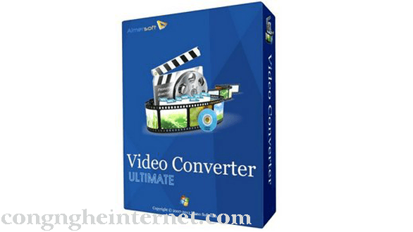 Aimersoft Video Converter Ultimate 11.7