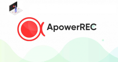 Download ApowerREC 2019 Full