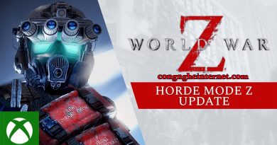 Download game World War Z Horde Mode Z full PC