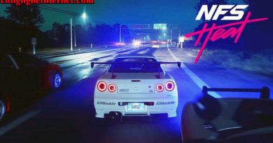 Download game Need for Speed Heat full PC + Hướng dẫn cài đặt