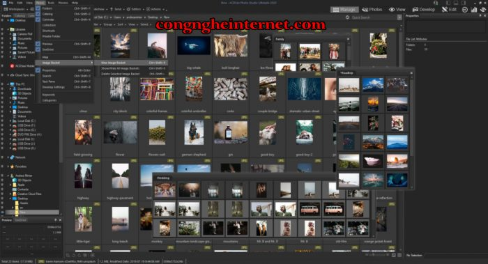 Download ACDSee Photo Studio 2020