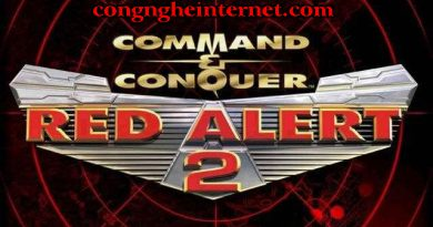 Download Red Alert 2 Full – Game Báo Động Đỏ – RA2