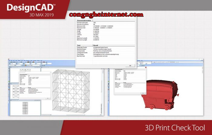 Download IMSI DesignCAD 3D Max 2019