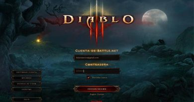 Download Diablo 3 Full Offline PC