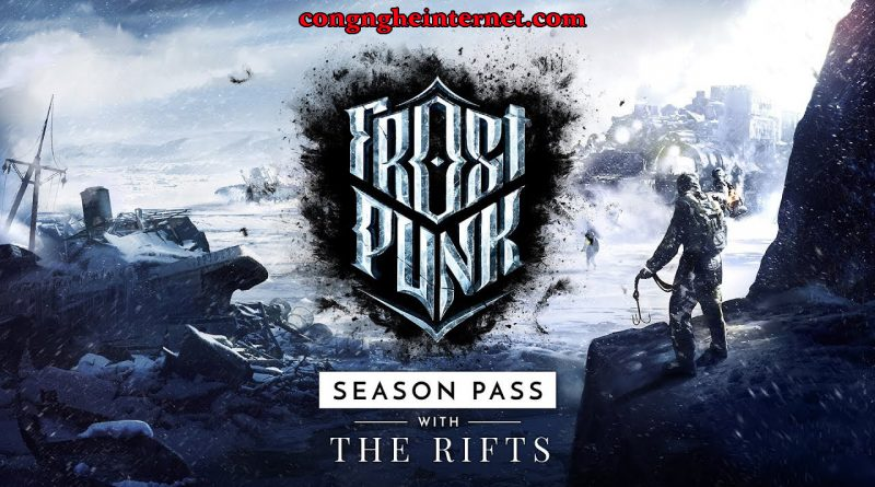 Download Frostpunk: The Last Autumn Full DLC v1.5.1