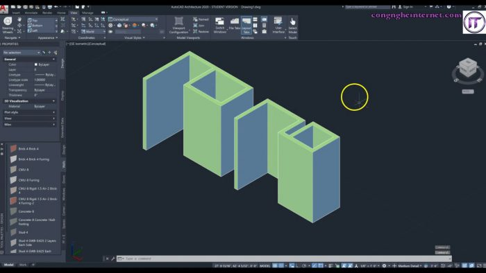 Download AutoCAD Architecture 2020