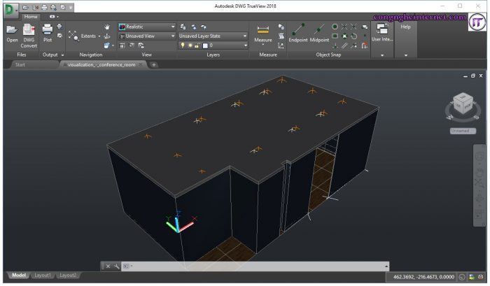 Download Autodesk DWG Trueview 2020