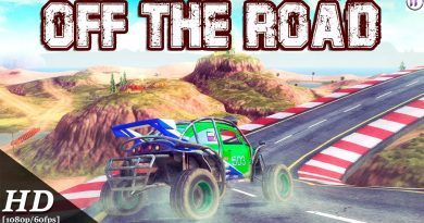 Download Off The Road Hack v1.3.9 Full tiền