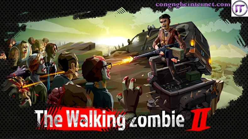 Download The Walking Zombie 2: Zombie shooter