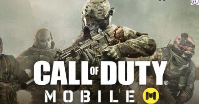 Download game Call Of Duty Hack mod Aim/Antiban