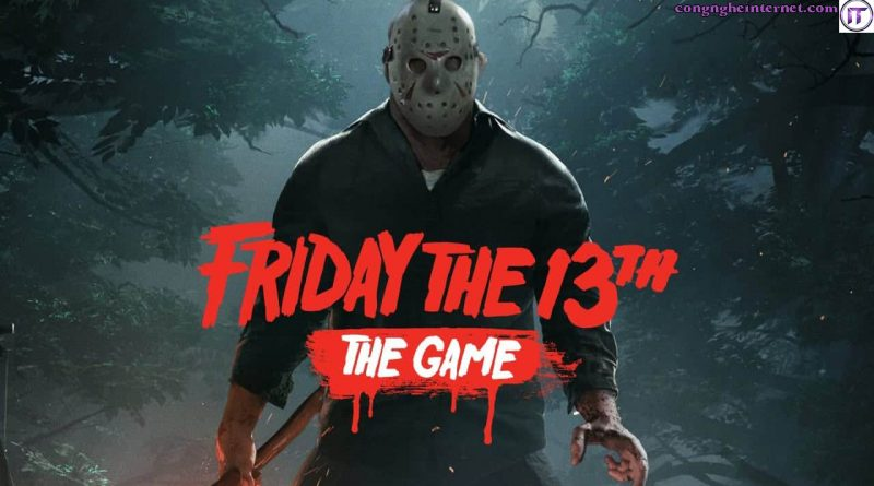 Download game Friday the 13th Mod v16.7 Full tiền cho Android