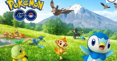 Download game Pokemon Go Hack mod APK (Fake GPS/Anti-Ban)