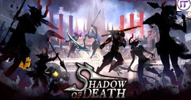 Download game Shadow of Death 2 hack Mod Apk