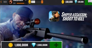 Download game Sniper 3D Gun Shooter Hack