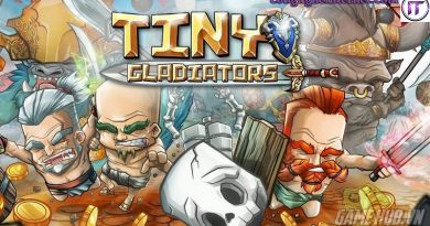 Download game Tiny Gladiators Hack v2.4.0 Full