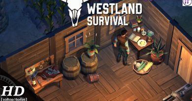 Download game Westland Survival Mod v0.16.0 Full tiền, craft