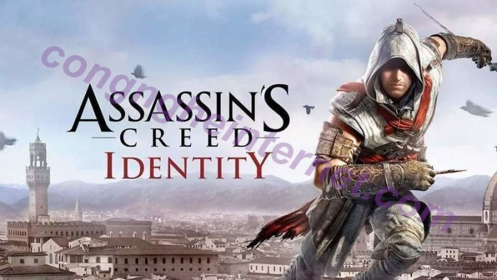 Download Assassin's Creed Identity