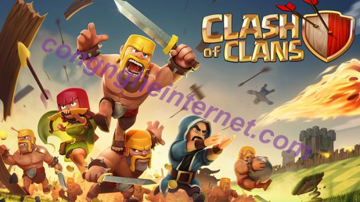 Download Clash of Clans Hack