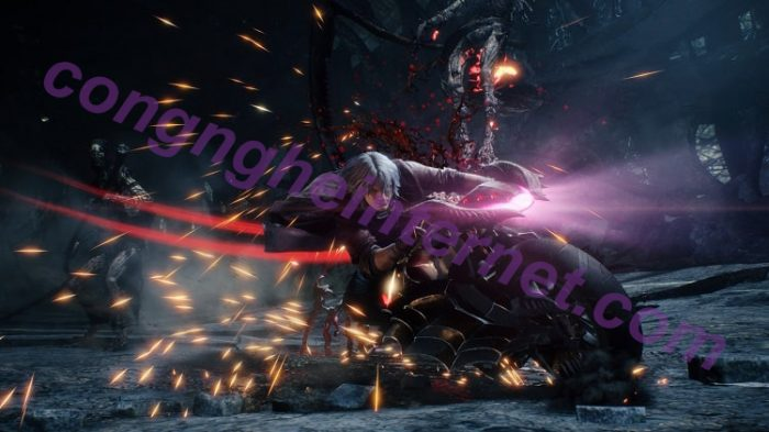 Download game Devil May Cry 5 Deluxe Edition