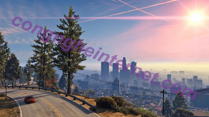 Download Game Grand Theft – GTA 5