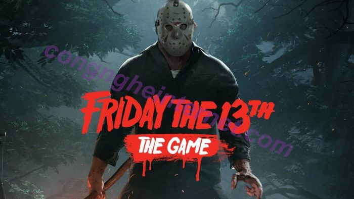 Download game Friday the 13th Mod