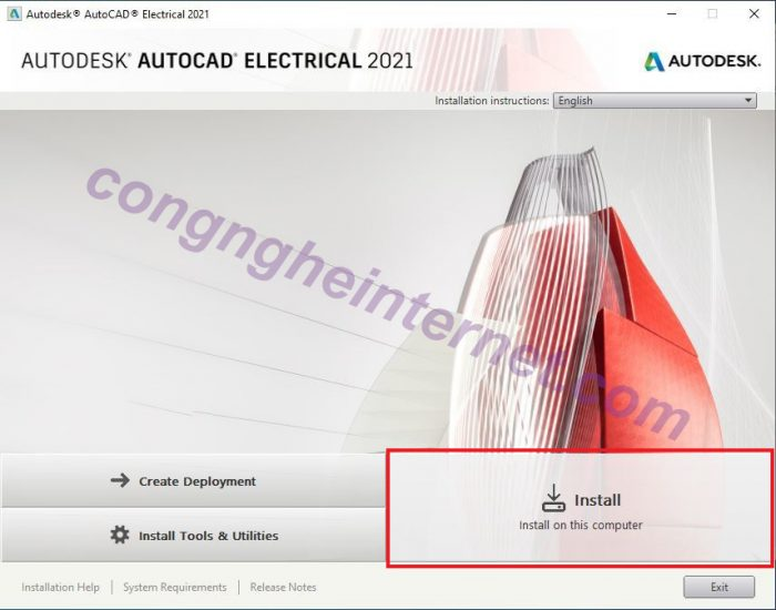 Download AutoCAD Electrical 2021