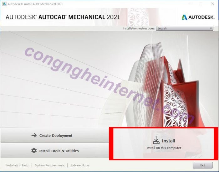 Download AutoCAD Mechanical 2021
