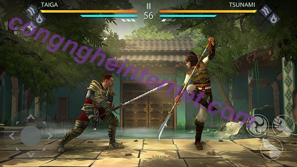 Download game Shadow Fight 3