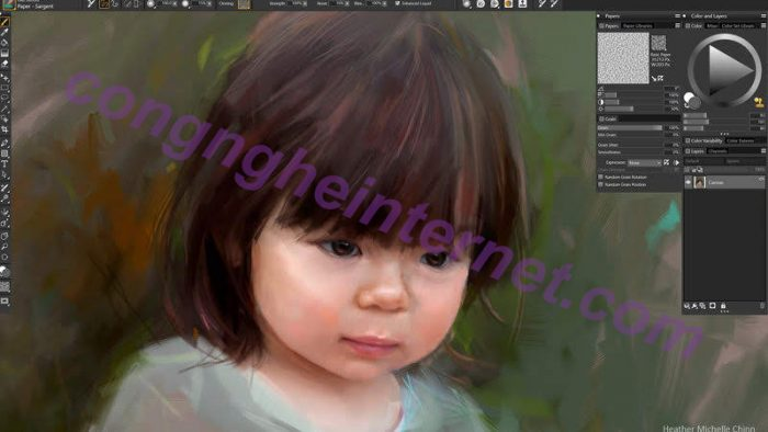 Download Corel Painter 2019 Full